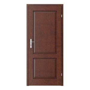 Cordoba plina model usi interior cu furnir natural Porta Doors