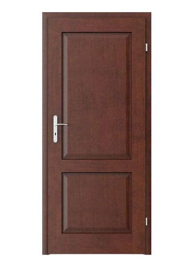 Cordoba plina model usi interior cu furnir natural Porta Doors