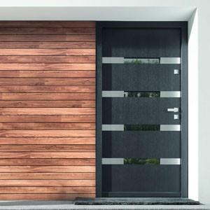 Eco Polar gama usi exterior lemn stratificat