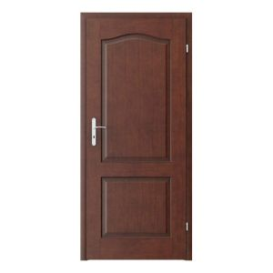 Madrid plina model usi interior cu furnir natural Porta Doors