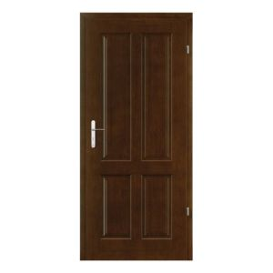 Malaga A.0 model usi interior cu furnir natural Porta Doors