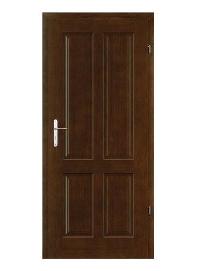 Malaga A.0 model usi interior cu furnir natural Porta Doors