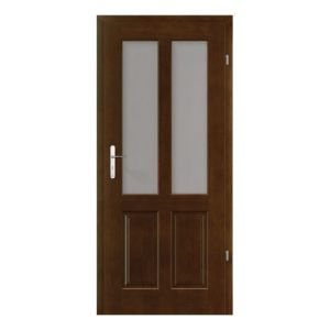 Malaga A.1 model usi interior cu furnir natural Porta Doors