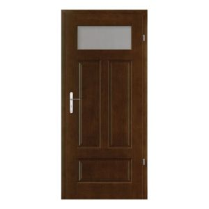 Malaga B.1 model usi interior cu furnir natural Porta Doors