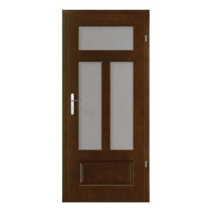 Malaga B.2 model usi interior cu furnir natural Porta Doors