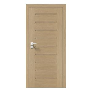 Natura Concept A.0 model usi interior lemn furnir natural Porta Doors