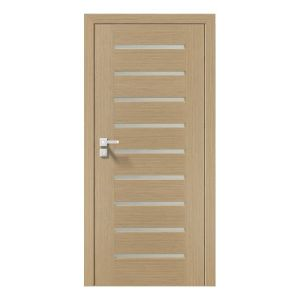 Natura Concept A.9 model usi interior lemn furnir natural Porta Doors