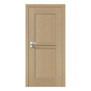Natura Concept B.0 model usi interior lemn furnir natural Porta Doors