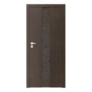 Natura Concept F.0 model usi interior lemn furnir natural Porta Doors