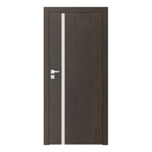 Natura Concept G.1 model usi interior lemn furnir natural Porta Doors