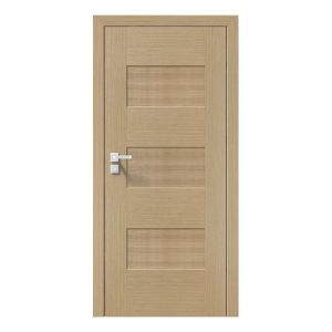 Natura Concept K.0 model usi interior lemn furnir natural Porta Doors