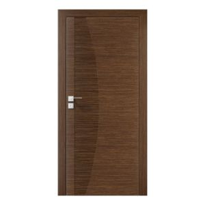 Natura Impress model 1 usi interior lemn furnir natural Porta Doors