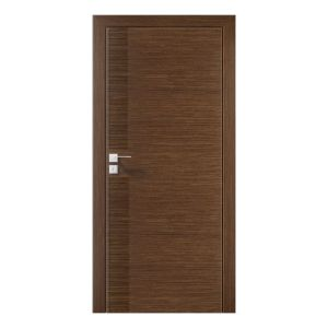 Natura Impress model 3 usi interior lemn furnir natural Porta Doors