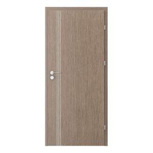Natura Line B.1 model usi interior lemn furnir natural Porta Doors
