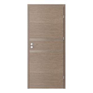 Natura Line C.2 model usi interior lemn furnir natural Porta Doors