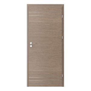 Natura Line D.2 model usi interior lemn furnir natural Porta Doors