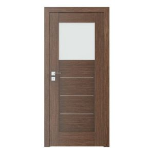 Natura Trend A.1 model usi interior lemn furnir natural Porta Doors