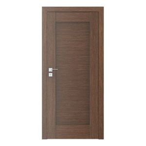 Natura Trend B.0 model usi interior lemn furnir natural Porta Doors