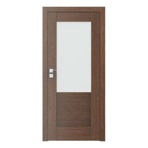 Natura Trend B.3 model usi interior lemn furnir natural Porta Doors