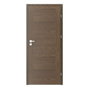 Nova Natura 1.1 model usi interior lemn furnir natural Porta Doors