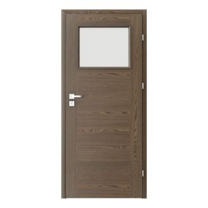 Nova Natura 1.2 model usi interior lemn furnir natural Porta Doors