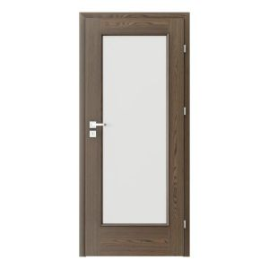 Nova Natura 2.2 model usi interior lemn furnir natural Porta Doors