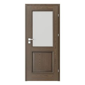 Nova Natura 3.2 model usi interior lemn furnir natural Porta Doors