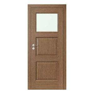Nova Natura 4.2 model usi interior lemn furnir natural Porta Doors