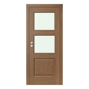 Nova Natura 4.3 model usi interior lemn furnir natural Porta Doors