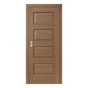 Nova Natura 5.1 model usi interior lemn furnir natural Porta Doors