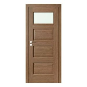 Nova Natura 5.2 model usi interior lemn furnir natural Porta Doors
