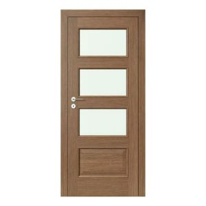 Nova Natura 5.4 model usi interior lemn furnir natural Porta Doors