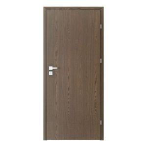 Nova Natura 6.1 model usi interior lemn furnir natural Porta Doors