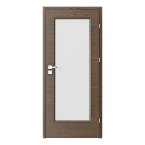 Nova Natura 7.3 model usi interior lemn furnir natural Porta Doors