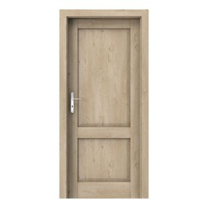 Porta Balance A.0 model usi interior lemn Porta Doors