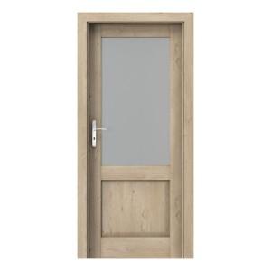 Porta Balance A.2 model usi interior lemn Porta Doors