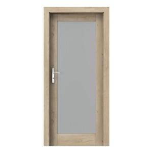 Porta Balance B.1 model usi interior lemn Porta Doors