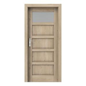 Porta Balance C.1 model usi interior lemn Porta Doors