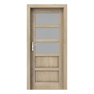 Porta Balance C.3 model usi interior lemn Porta Doors