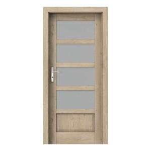 Porta Balance C.4 model usi interior lemn Porta Doors