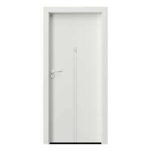 Porta Form model 2 usi interior lemn Porta Doors