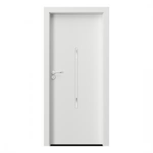 Porta Form model 4 usi interior lemn Porta Doors