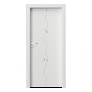 Porta Form model 5 usi interior lemn Porta Doors