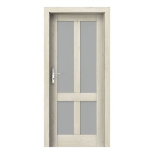 Porta Harmony A.2 model usi interior lemn Porta Doors