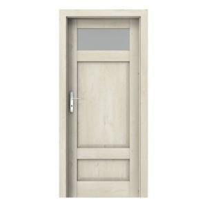 Porta Harmony C.1 model usi interior lemn Porta Doors