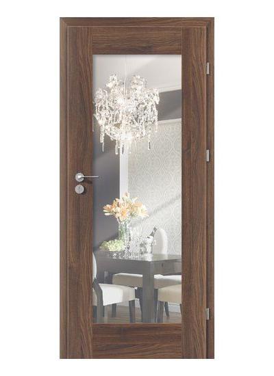 Porta Inspire A.1 oglinda model usi interior lemn Porta Doors