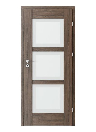 Porta Inspire B.3 model usi interior lemn Porta Doors