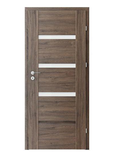 Porta Inspire C.3 model usi interior lemn Porta Doors