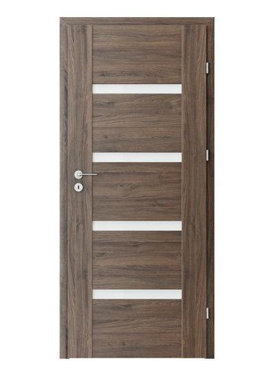 Porta Inspire C.4 model usi interior lemn Porta Doors