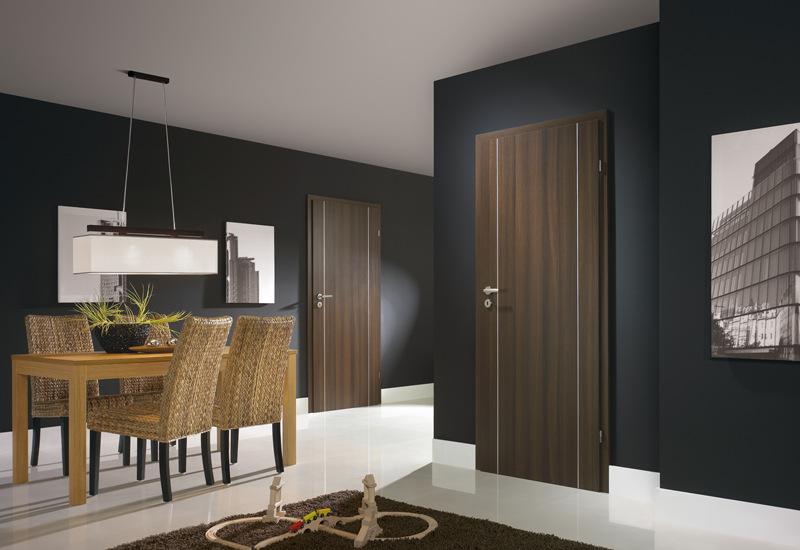 Porta Line - modele usi interior lemn Porta Doors